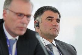 Шайдаев возглавил ОЗК в апреле 2016 г.; в сентябре его утвердили на должность гендиректора