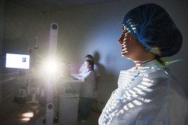 В Москве высокий спрос на услуги частных клиник