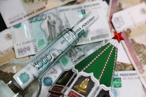 Средний доход российского венчурного инвестора упал в 4 раза