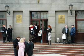 Давний соратник Сергея Кириенко рекомендован на пост председателя Арбитражного суда Москвы