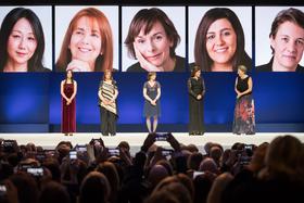Лауреаты премии L'Oréal-UNESCO «Для женщин в науке» 2017 года