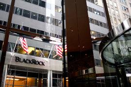 BlackRock уволит или переведет на другие должности 40 сотрудников фондов с активным управлением