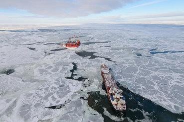 По итогам бурения второй скважины выявлены запасы газа, а коммерческие запасы нефти пока не подтверждаются