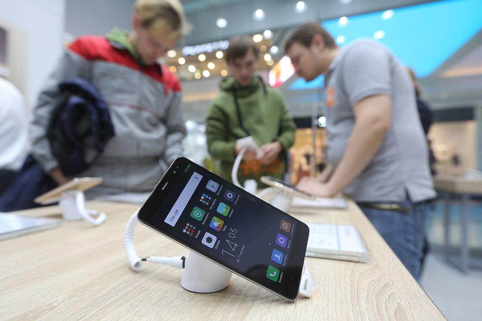 Xiaomi заявляет войну «серым» продавцам телефонов в РФ