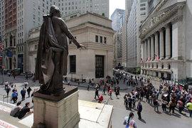 Недавно банки создали СП для выполнения требований антиотмывочного закона и распространения базовой информации об акциях и облигациях