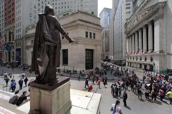 После кризиса шесть крупнейших банков США сократили $40 млрд расходов и 100 000 рабочих мест