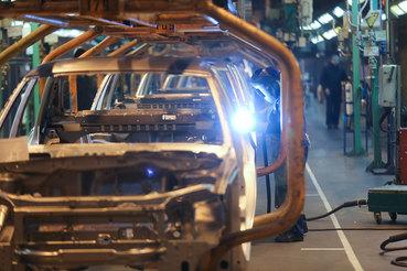 С конца прошлого года контроль над «АвтоВАЗом» перешел в руки Renault