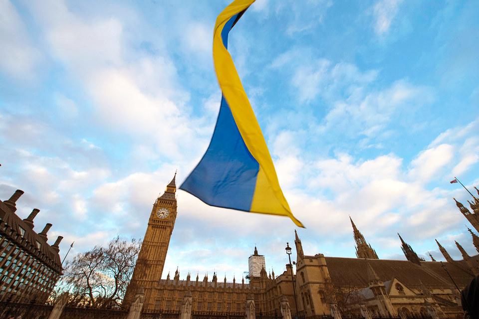 Украина настаивала на полном судебном разбирательстве с исследованием всех политических аспектов дела