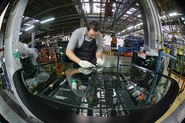 За три года «АвтоВАЗ» сократил численность примерно на 40%