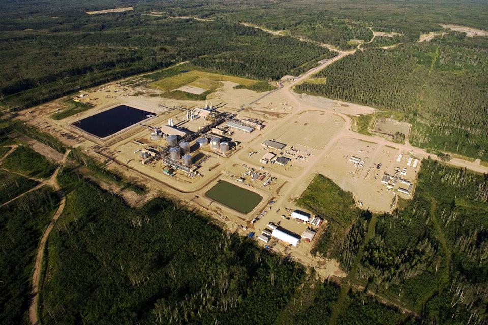 Cenovus Energy покупает нефтегазовые активы уConocoPhillips