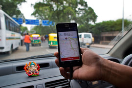 Многие американские компании инвестируют миллионы долларов в индийский рынок, практически не встречая трудностей с регуляторами