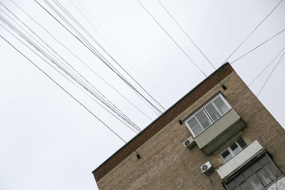 Демонтаж проводов нарушает права абонентов— генпрокуратура