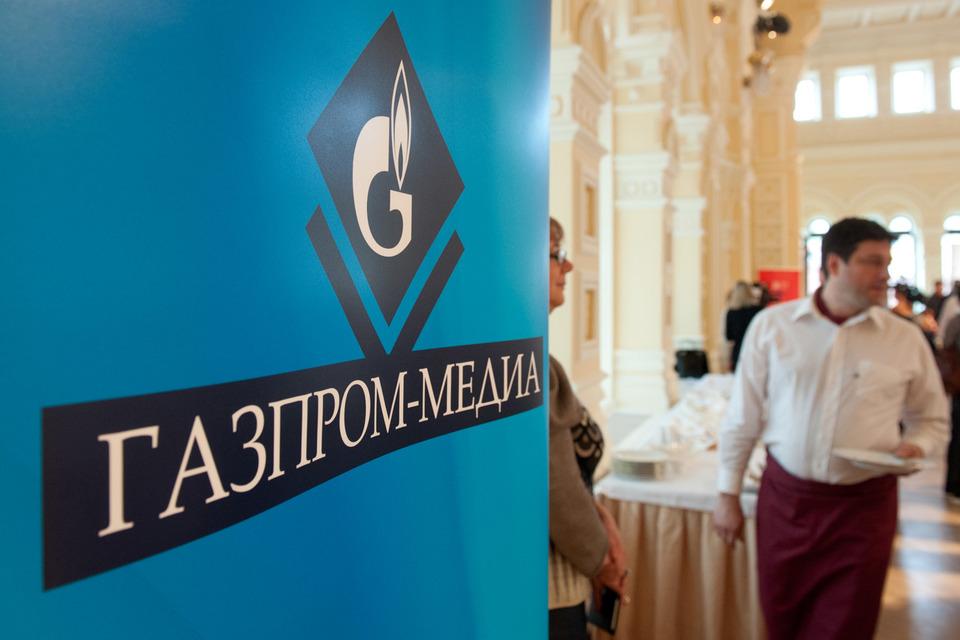Чистый ущерб «Газпром-медиа» втечении прошлого года вырос практически в10 раз