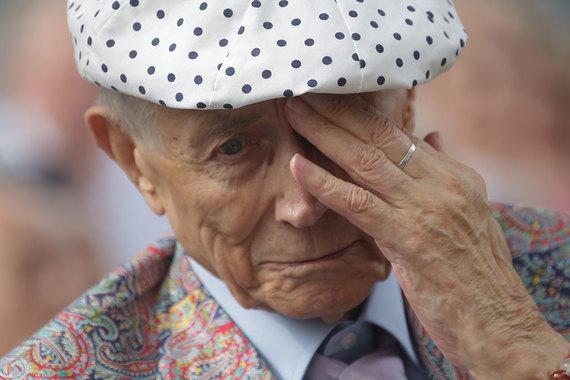 Смерть Евгения Евтушенко закрывает эпоху шестидесятников