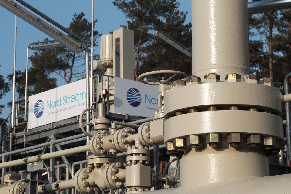 Европейская комиссия хочет самостоятельно вести переговоры сРФ касательно «Северного потока— 2»