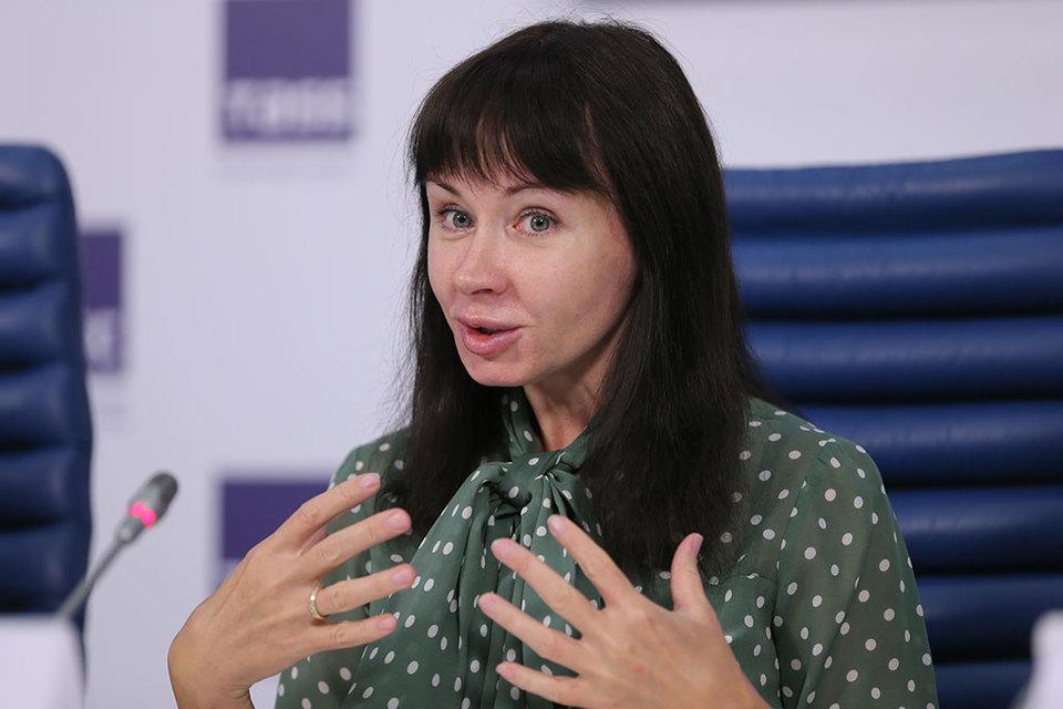 Близкая кКатерине Тихоновой чиновница возглавит федерацию спортивных танцев