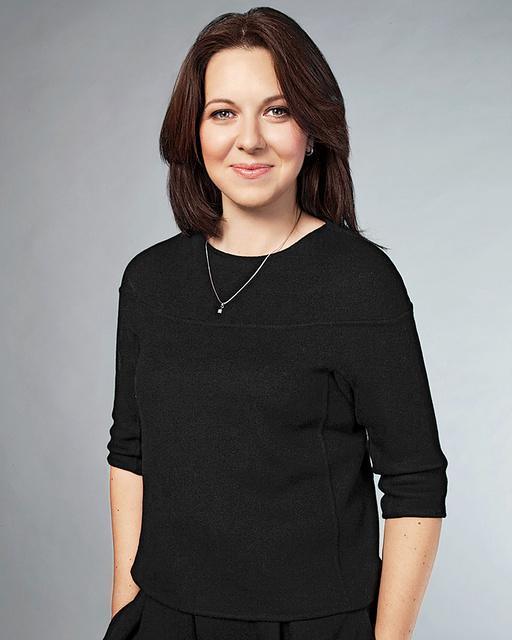 Елена Смородина, президент РозТех