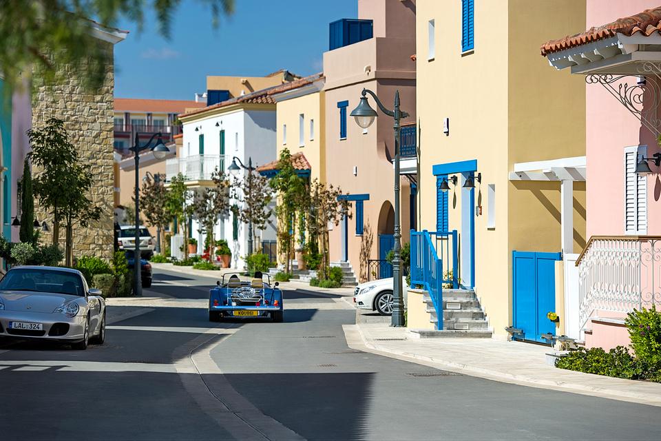 Недвижимость на Кипре пользуется повышенным спросом у состоятельных пенсионеров из России