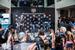 О возрождении легендарного хронографа Autavia в современном облике на Baselworld 2017 объявили его изобретатель Джек Хоэр, почетный президент Tag Heuer, актер Патрик Дэмпси, посол бренда, и Жан-Клод Бивер, глава часового подразделения