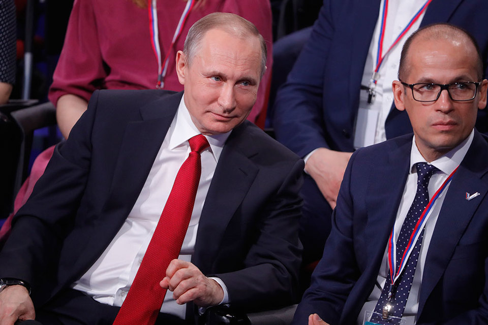 Президентские гранты на4,3 млрд руб. будет раздавать всего один оператор