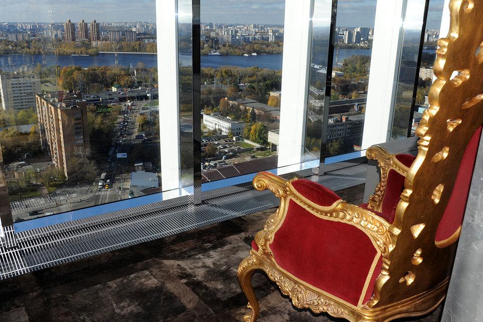 Три четверти российских работников находятся учерты бедности