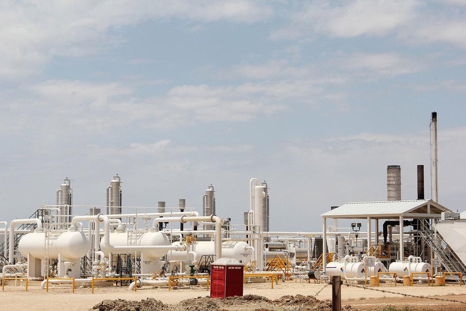 Самым большим покупателем амерканской нефти стал КНР