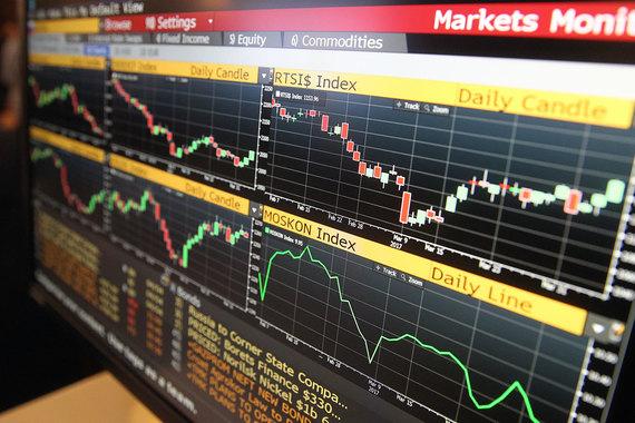 Московская биржа изменит расчет индексов