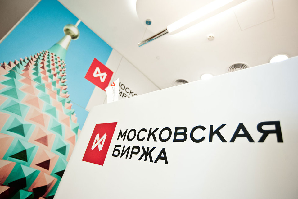 Русские брокеры торгуют бумагами компаний, попавших под санкции США
