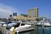 Trump Entertainment Resorts – организация, которая объединила все бизнесы Трампа, связанные с девелопментом отелей и казино, в 2009 году выставила на продажу еще один объект в Атлантик сити -  Trump Marina. Трамп ожидал продать ее за 316 $ млн. Однако после переговоров с потенциальным покупателем, которые длились больше года, он снизил цену до $ 270 млн.