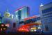 В 1991 году банкротством завершился один из самых роскошных девелоперских проектов Трампа  - казино Taj Mahal, в Атлантик сити, штат Нью Джерси в которое он вложил около $1 млрд. Кстати, именно этот город Трамп считает «гиблым местом» для своего бизнеса.