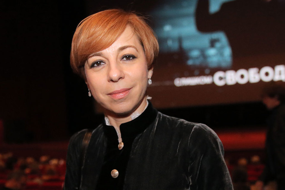 Марианну Максимовскую неутвердили надолжность вице-президента Сбербанка