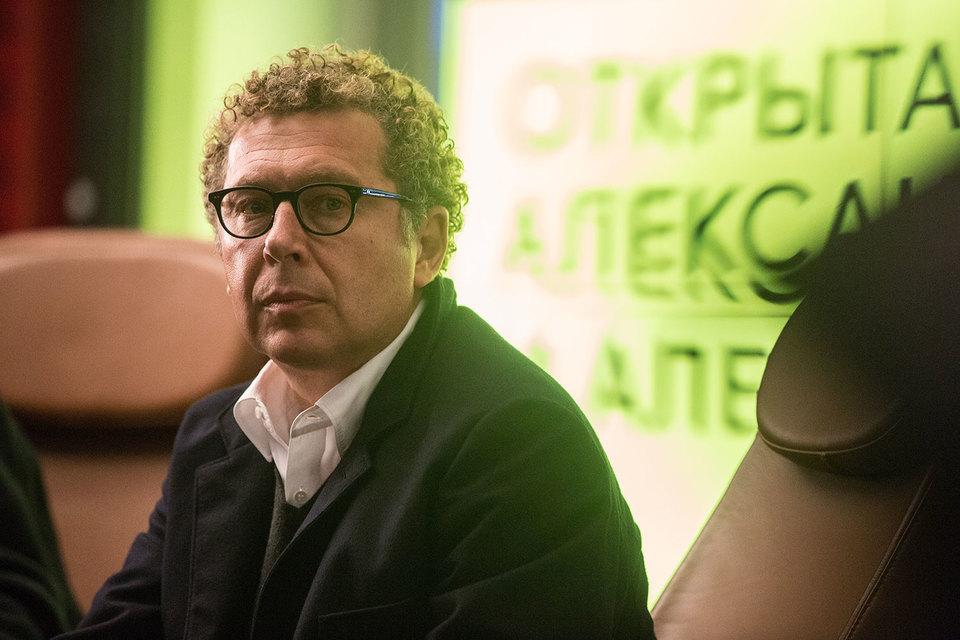 Александр Мамут покупает сеть кинотеатров «Формула кино»