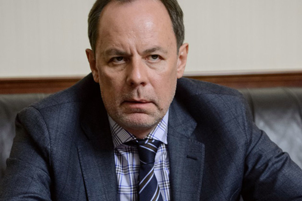 Национальный рекламный союз объявил оназначении Сергея Васильева гендиректором