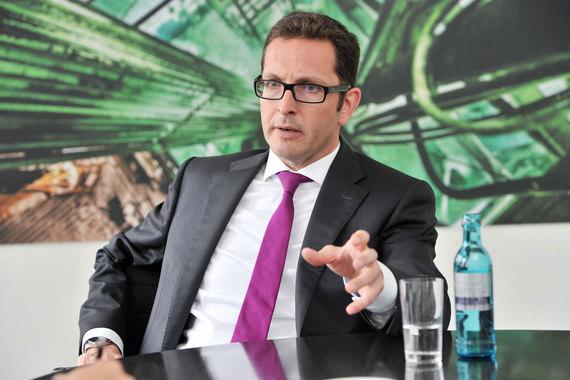 «Трубопроводный газ останется основой газоснабжения в Европе еще долгое-долгое время»