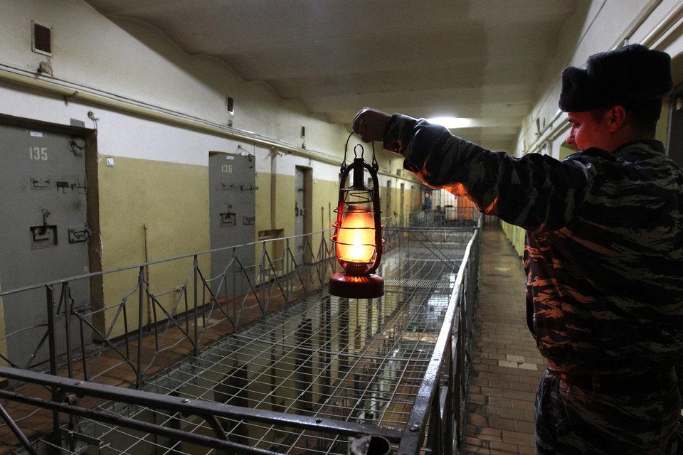 В Российской Федерации посоветовали защищать предпринимателей отуголовного преследования