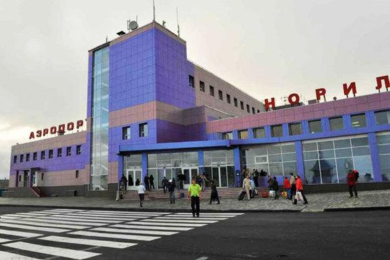 Аэропорт Норильска пожаловался на S7 в прокуратуру