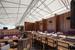 Панорамная терраса Wine Terrace на крыше отеля W St. Petersburg в двух  шагах от Адмиралтейства и Исаакиевского собора – популярное место  светских вечеринок. Она открыта с мая по сентябрь и славится коктейлями и  DJ-сетами. А по субботам местный Bliss Spa может организовать на  террасе утренние занятия йогой