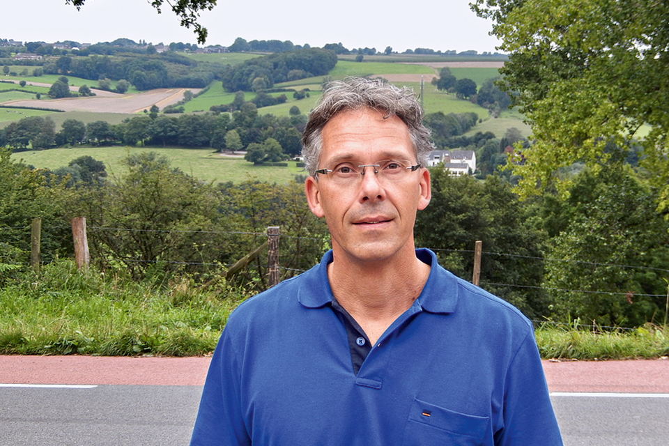 Винсент ван дер Винне, автор книги «Инвестиции в автомобили» (2015)