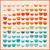Hermès, шелковое каре Au Point du Jour («На рассвете»), автор – художница Marie Bonnin, размеры ‒ 140х140 см, весна-лето 2017