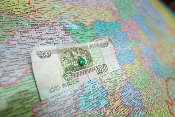 Получать бюджетные кредиты регионам может стать сложнее