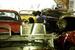 Все автомобили из коллекции участвуют в ралли олдтаймеров