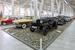 Сочи Автомузей (Сочи, Россия) расположен на территории Олимпийского парка. Вниманию посетителей предлагается большая коллекция советских ретроавтомобилей разных лет