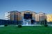 Новый курорт расположен в  225 км от Баку