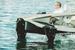 Quadrofoil ‒ первое в мире водное транспортное средство, которое работает от электричества и не загрязняет атмосферу