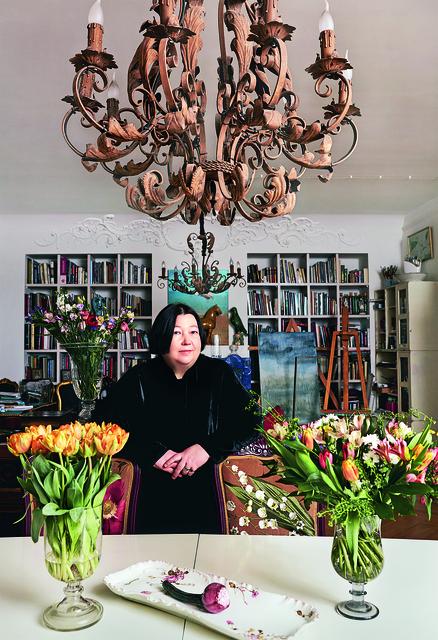 Дизайнер Татьяна Парфенова в своей квартире: «Как дома я не чувствую себя нигде»