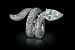 Браслет de Grisogono High Jewellery с бриллиантами грушевидной огранки