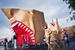 «День гигантских созданий Тирана» на фестивале «Яркие люди», 2012 г.