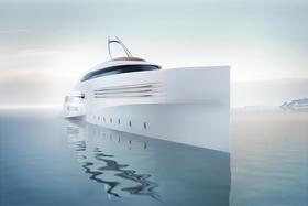 Осенью 2016-го на выставке Monaco Yacht Show компания Feadship показала невероятный проект Choice