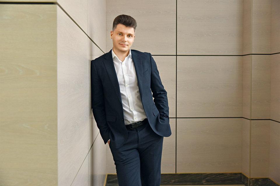 Юрий Вопилов, генеральный директор компании Brand Monitor