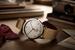 Longines, часы Heritage 1945 c механизмом L609.3 с запасом хода в 42 часа, 40-мм корпус из стали